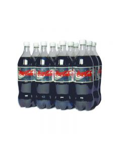 English Diet Coke Bottles 1.5 Litre