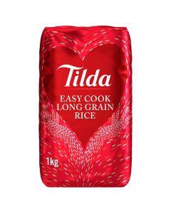 TILDA EASY COOK LONG GRAIN 1KG