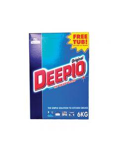 product - 62DEEP