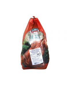 "Valdor Halal Whole Duck ""Peking"" 1.6kg"