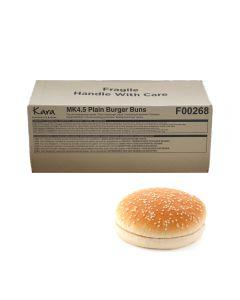Kara MK4.5 Seeded Burger Buns 12pcs