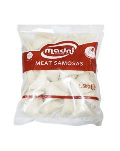 Madni Meat Samosas 50s 1.625kg