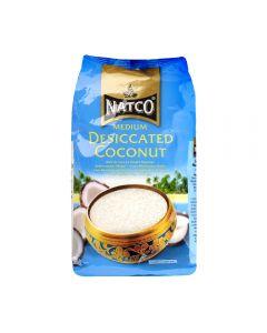 Natco Desiccated Coconut Medium 1kg
