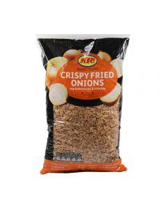 KTC Crispy Fried Onions 2.5kg
