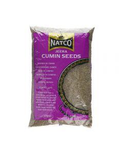 Natco Cumin (Jeera) Seeds 1kg