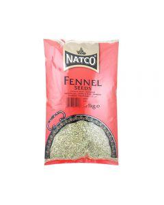 Natco Fennel Seeds 1kg