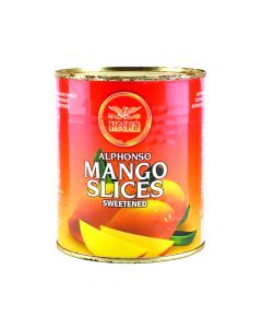 Heera Alphonso Mango Slice 850g