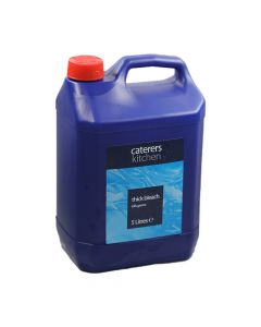 Caterers Kitchen Thick Bleach 5 Litre
