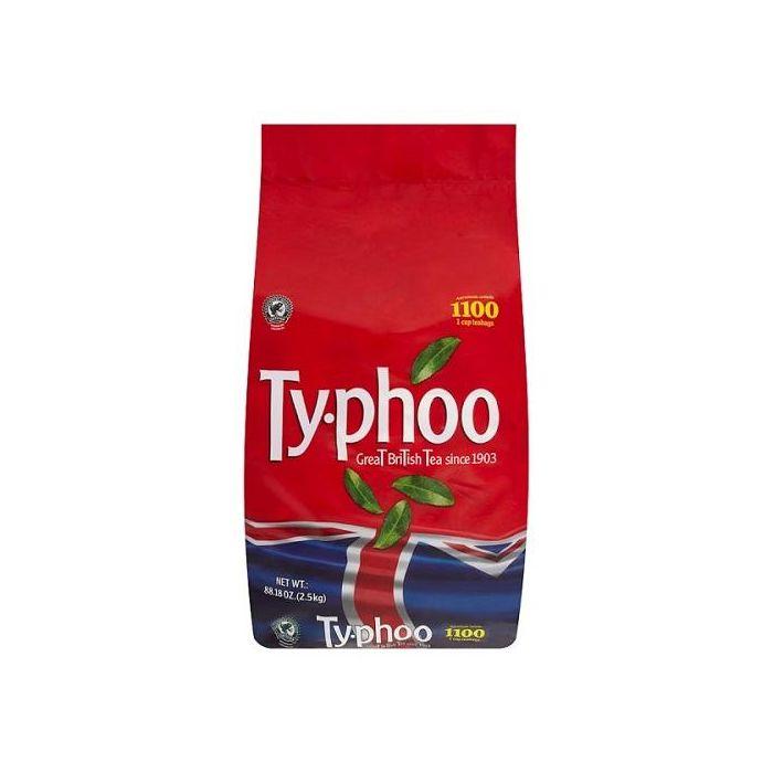 TYPHOO RAINFORREST ALLIANCE 1100 2.5KG