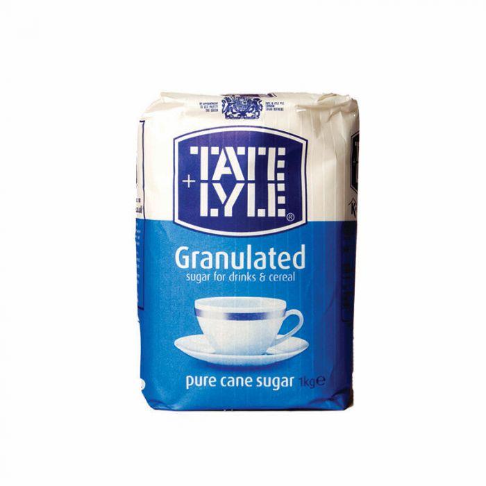 Silver Spoon White Granulated Sugar 1kg
