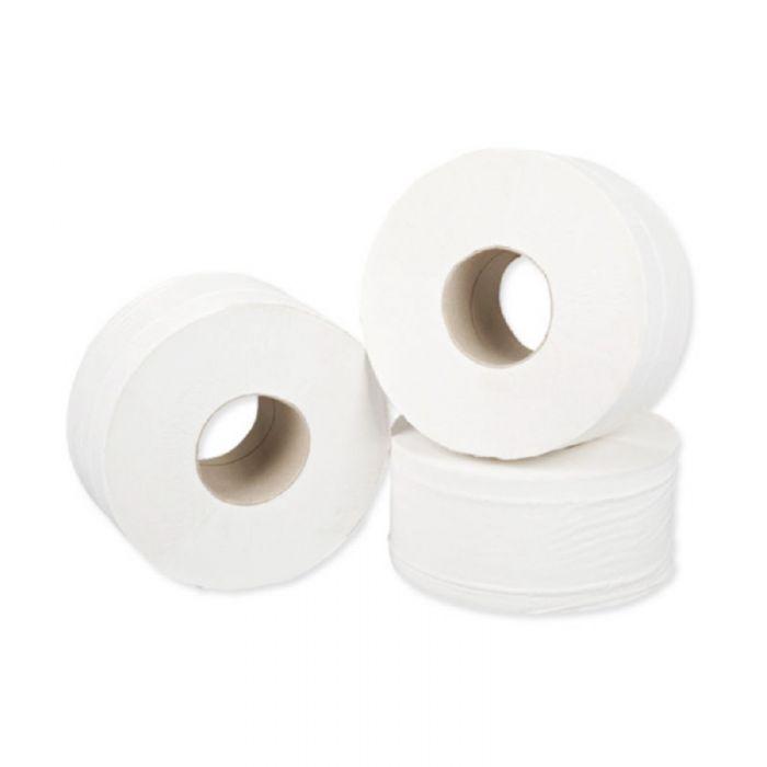 Mini Jumbo Toilet Rolls 12 (90mmX150m)