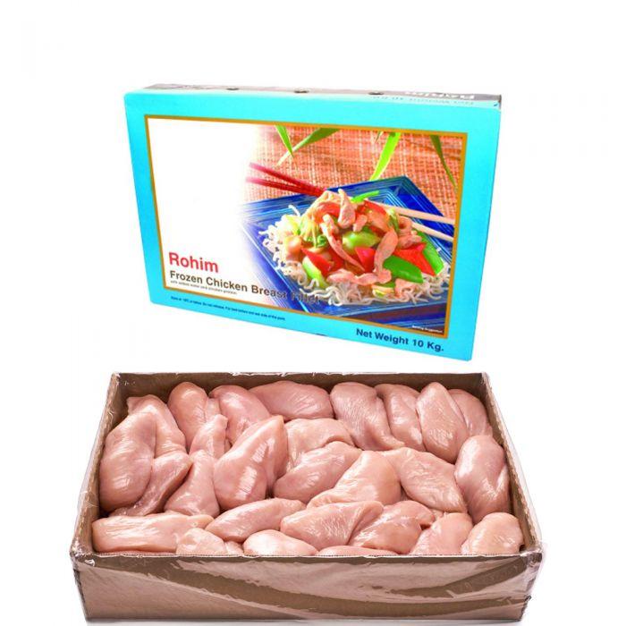 Rohim Chicken Fillet 80% 10kg
