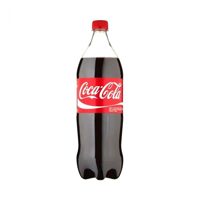 Coca Cola (GB) 1.25 Litre