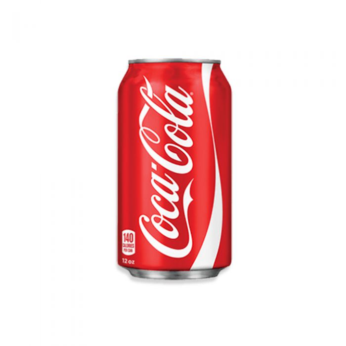 Coca Cola Cans (GB) 330ml
