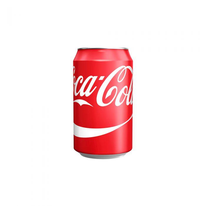 Coca Cola Cans (EU) 330ml