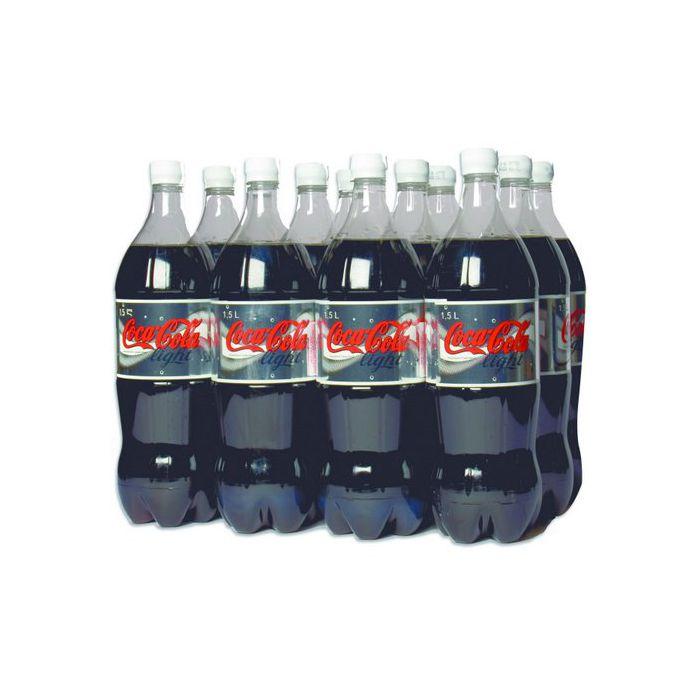English Diet Coke Bottles 1.5 Litre