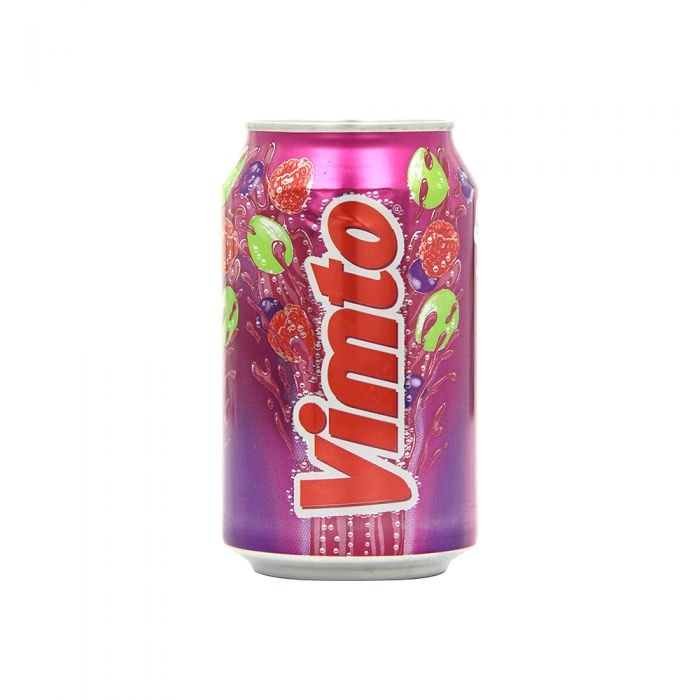 Vimto Cans 330ml