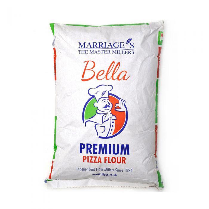 Bella Pizza Flour 16kg