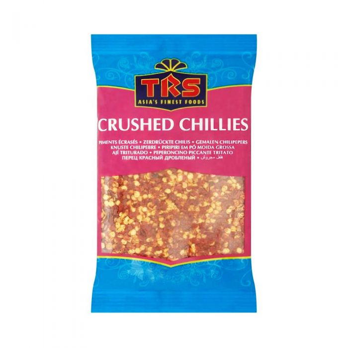 Trs Crushed Chillies 700g