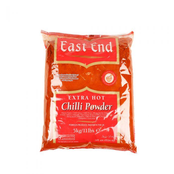 East End Chilli Powder Mild 5kg