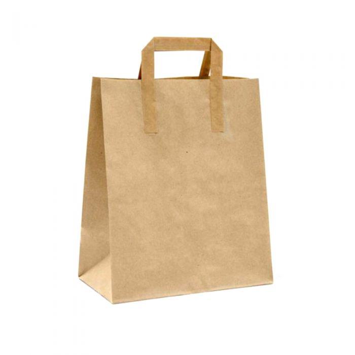 SOS Paper Bags Medium 250pcs