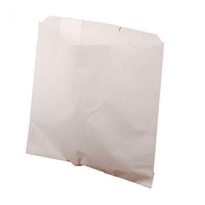 Various White Sulphite Paper Bag 10
