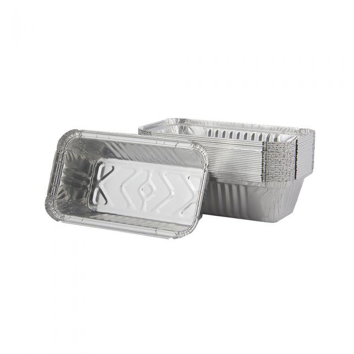 Super Strong No6A Foil Containers 500pcs