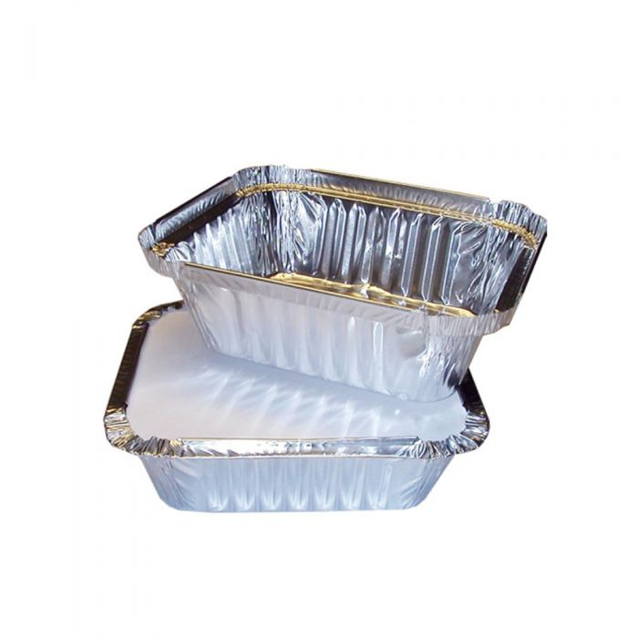 No9 Foil Containers 1.5