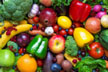 Fresh European Fruit & Vegetables